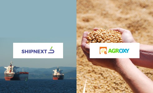 AGROXY - SHIPNEXT Strategic Alliance